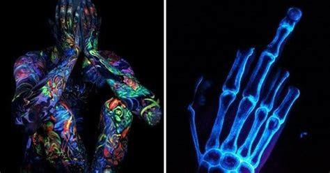 pros cons  uv ink tattoos tattoodo