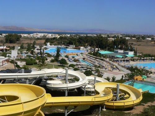 Lido Water Park