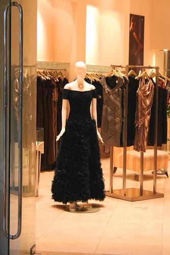 Fancy Gown