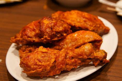shafrina  shaari resepi ayam goreng mamak