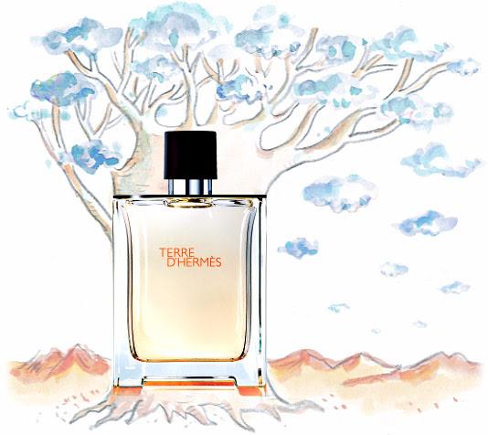 7d40cb9367b Outro queridinho meu é Terre D Hermès. Sua fragrância me inspira. Adoro  usa-la quando vou produzir meus quadros e quando estou em dias criativos.