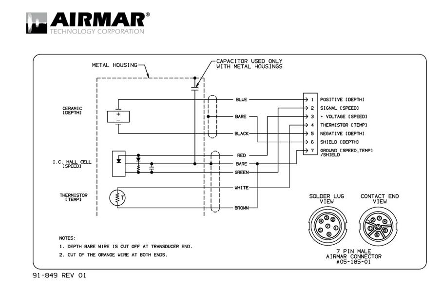 Garmin Transducer Wiring Diagrams Chevy 2 Engine Diagram Vww 69 Yenpancane Jeanjaures37 Fr