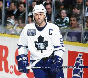 Gilmour Maple Leafs, Gilmour Maple Leafs