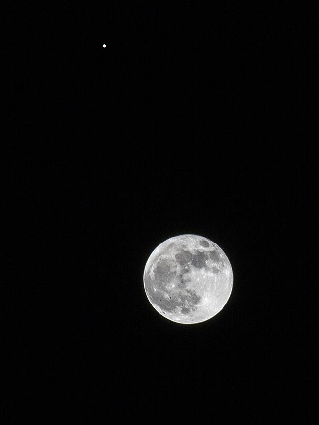 Full Moon, Webster Groves, 2012-11-28