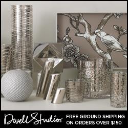 Shop DwellStudio.com this holiday season.