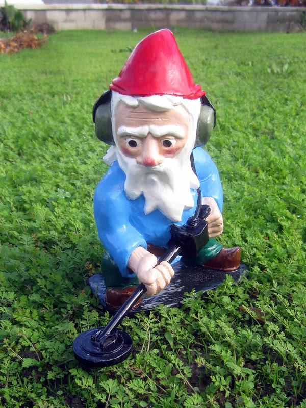 Minesweeper Gnome 44