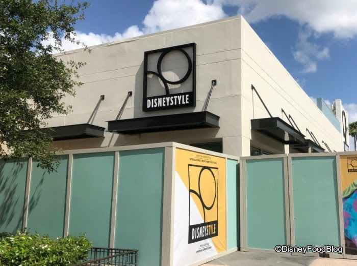 DisneyStyle Store in Disney Springs