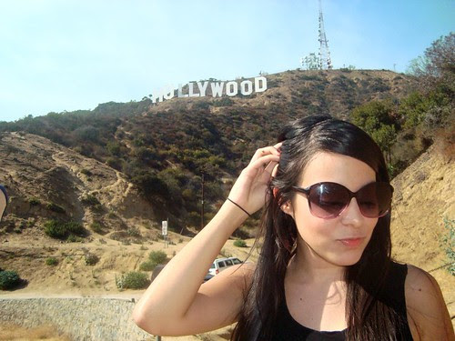 Ooh la L.A is love.