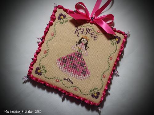 Believe Princess _ 2