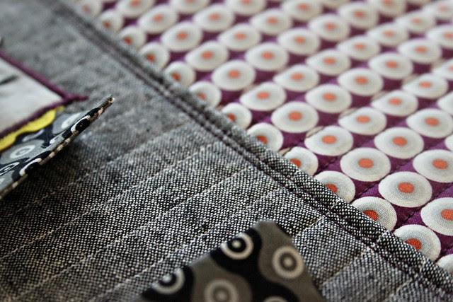 Stitched in Aurifil