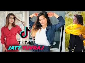 Jatt Yuvraj Surjit Bhullar   Bittu Cheema   Nisha Bhatt   Prabh Kaur   Ashleen   Tik Tok Dances 2020