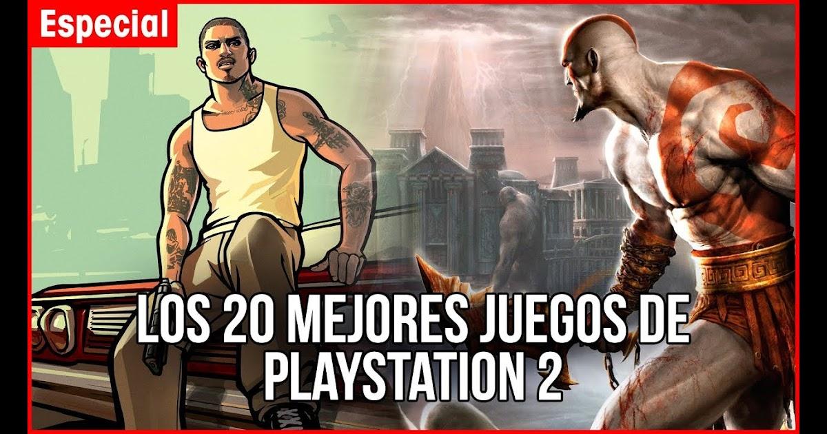 Los Mejores Juegos De Ps2 Para 2 Personas : Juegosps22 ...