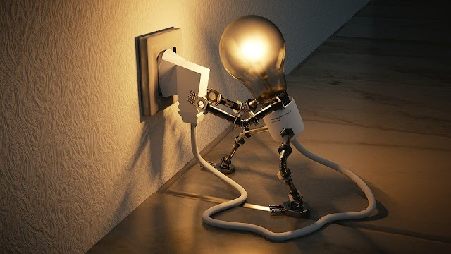 Electricity. How Electricity Invented? All about Electricity.