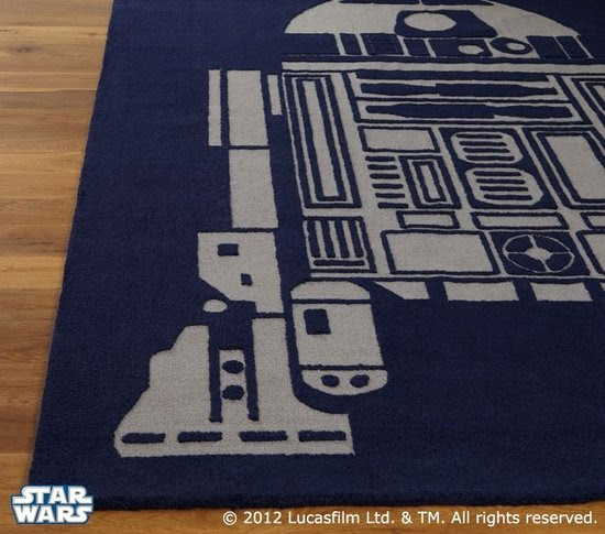 Wares for a star wars home