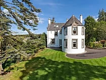 Judy Murray Puts Scottish Mansion on the Market for £825,000