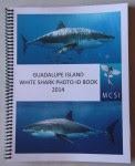 Copies of the photo-ID books are now available with donation, get your copy today! - See more at: http://www.marinecsi.org/white-shark/?preview=true&preview_id=143&preview_nonce=f1e3f67228#sthash.gOQOB0Lg.dpuf