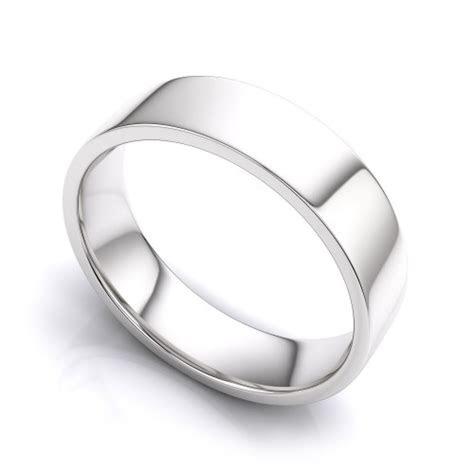 mens flat satin finish wedding band side eternity diamonds