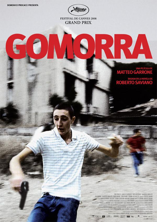 Gomorra (Matteo Garrone, 2.008)