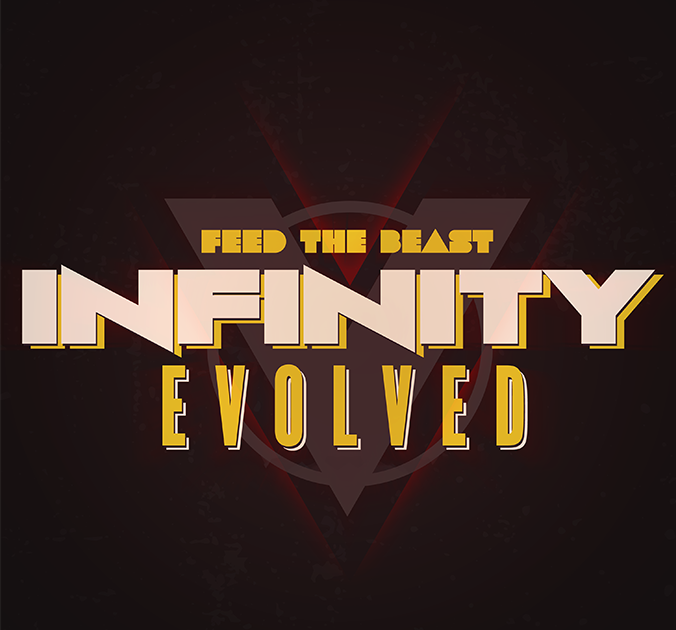FTB Infinity Evolved Expert Guide