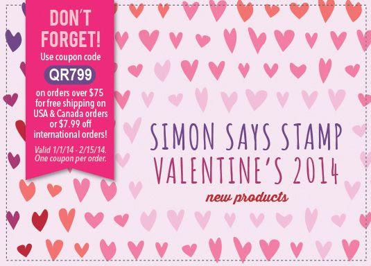 Simon Valentine's Release