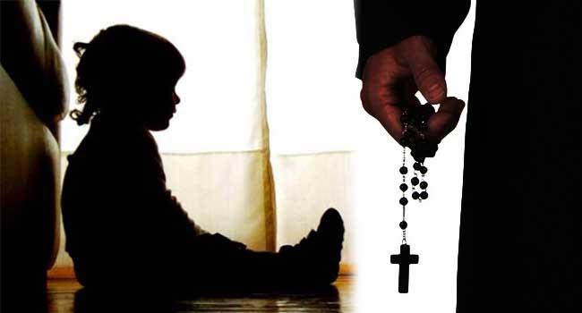 Detienen en la CDMX a sacerdote por presunto abuso sexual a menor
