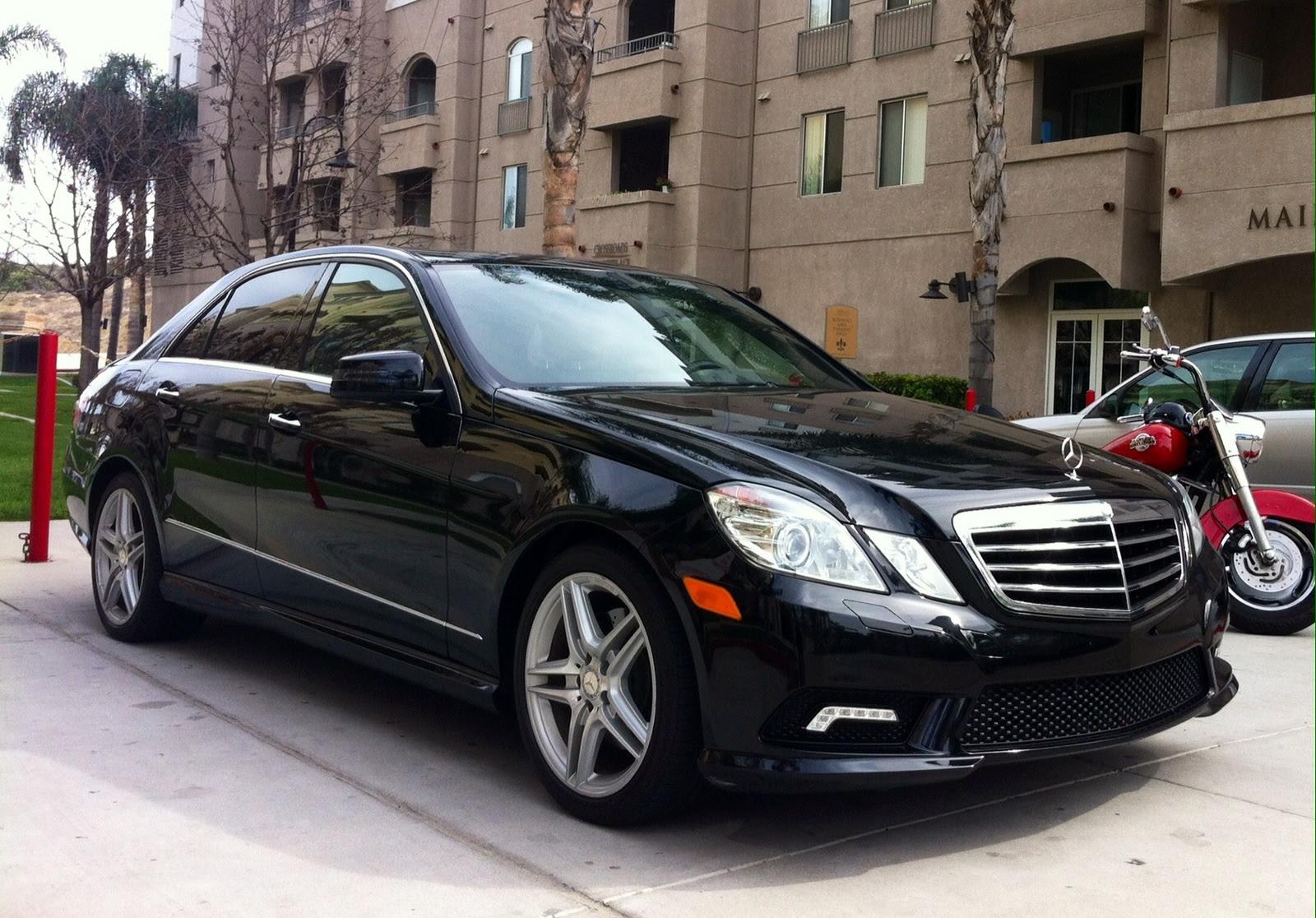 2011 Mercedes-Benz E-Class - Pictures - CarGurus