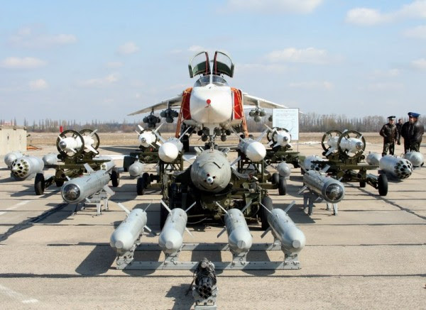 Su-24_armement