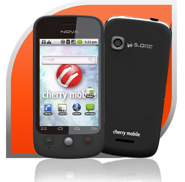 cherry mobile android