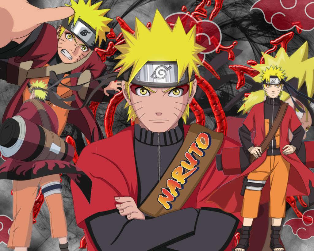 Uzumaki Naruto Naruto