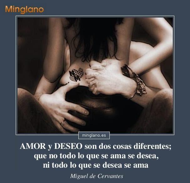 Frases De Cervantes Sobre El Amor