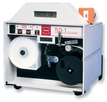 Honeywell Analytics ChemKey TLD Toxic Gas Detector