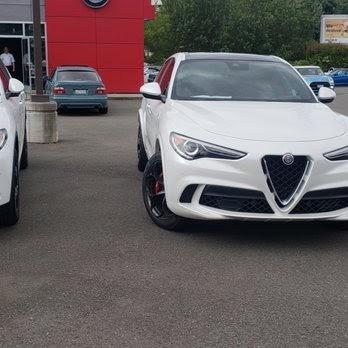 Alfa Romeo Giulia Lease Kirkland
