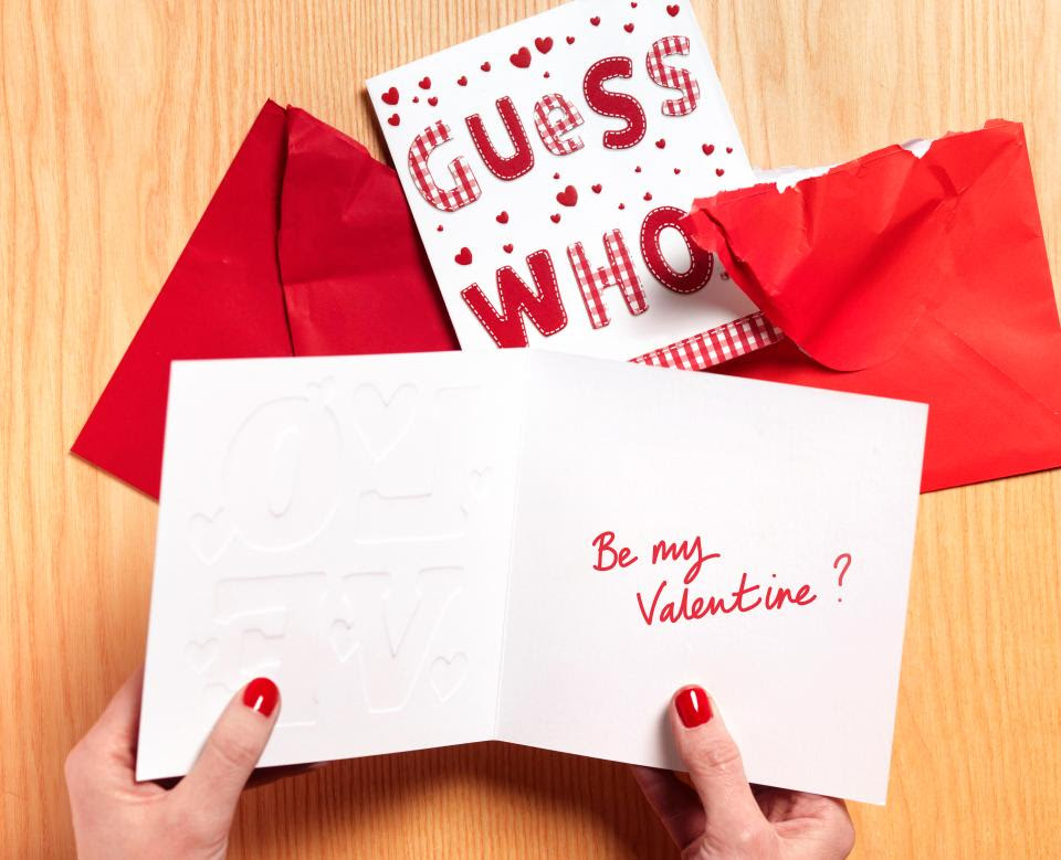Valentines Day Poems Messages And Quotes To Help You Write The
