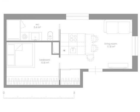 ultra tiny home design  interiors   square meters
