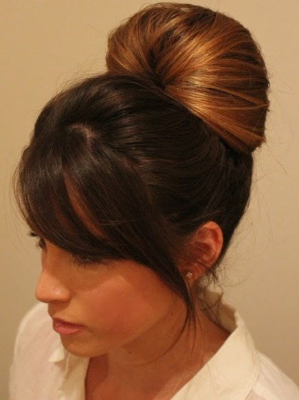 15 Classy Homecoming Updos