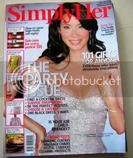 Simply Her Singapore