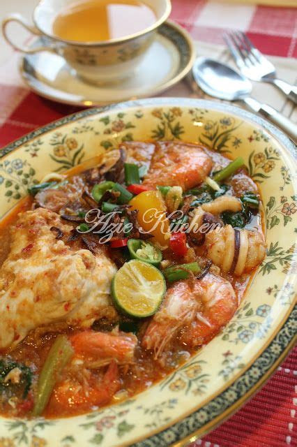 azie kitchen mee bandung cooking ideas   malay