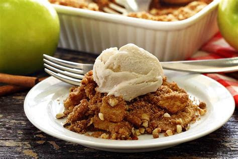 paleo apple crisp recipe paleo newbie