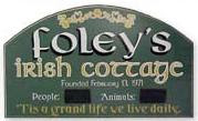 Great Irish signs for your house or office