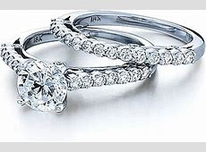 Verragio Shared Prong Diamond Engagement Ring ENG 0385S