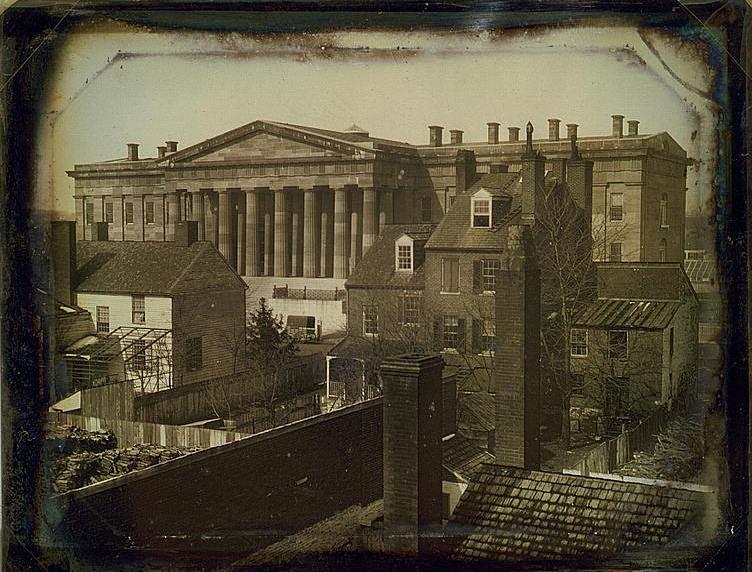 File:Old Patent Office Bldg Washington DC 1846.jpg