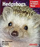 Hedgehogs (Complete Pet Owner's Manual)