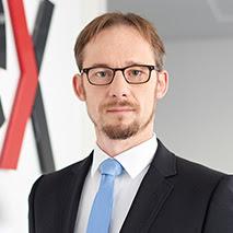 Dr. Maximilian Rinck, Experte für Strommarkt-Design bei der European Energy Exchange (EEX).