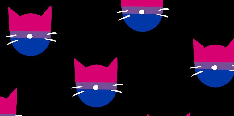 Bisexual Wallpaper