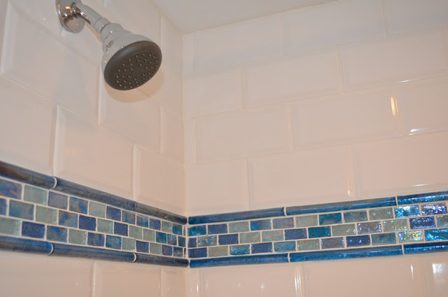Small Bathroom Wall Tiles
