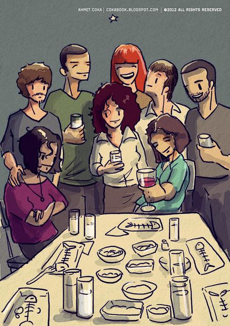 friends of Evren