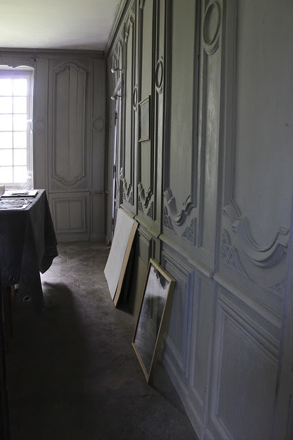 Le Château, Peter Gabriëlse's home - 281