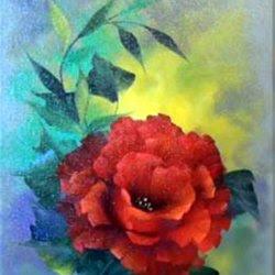 Vidéos Comment Peindre Des Roses Français Pearltrees
