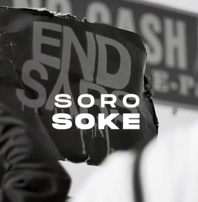 [Music] Zlatan – Soro Soke (#EndSARS)