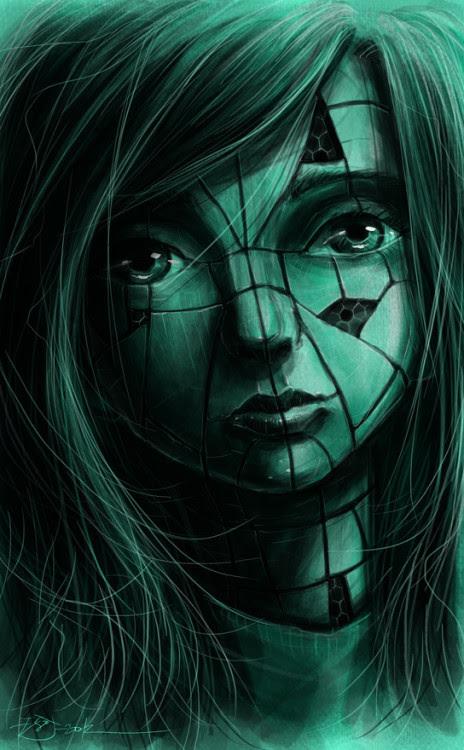 Ilustración / Dibujo / Pintura inspiración